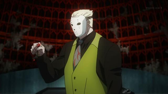 Tokyo Ghoul ep 11 - image 13