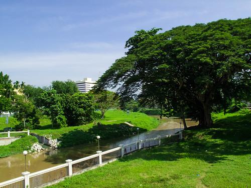 057 Kinta River Ipoh