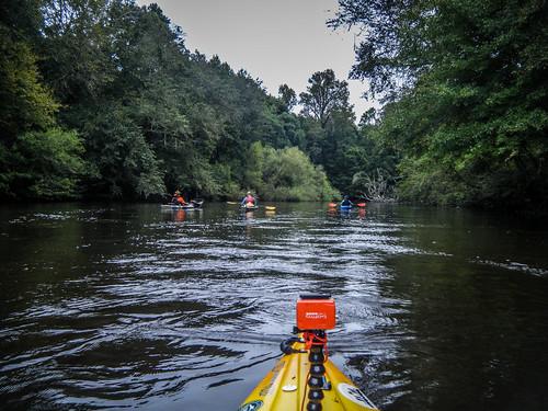 LCU Edisto Messervy to Long Creek-109