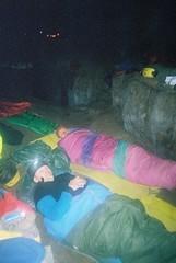 'Hardrock' campsite Image
