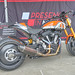 2016 Arch KRGT-1 Motorcycle