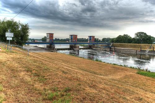 Havel trifft Elbe in Rühstädt(8)