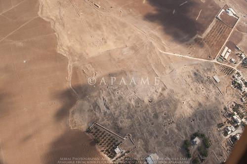 2016 jadis2213002 khirbatmasuh megaj11196 masouh masuh ماسوح aerialarchaeology aerialphotography middleeast airphoto archaeology ancienthistory