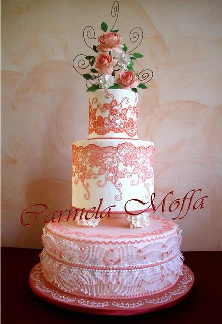 Cake by Antonio e Carmela Capuano – Carmela Moffa