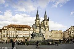 Prague-Danube-Germany