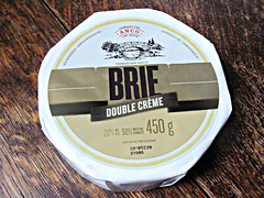 Brie Double Creme