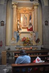 Our lady of Gaud, zoc Cath MEX 1-27-16