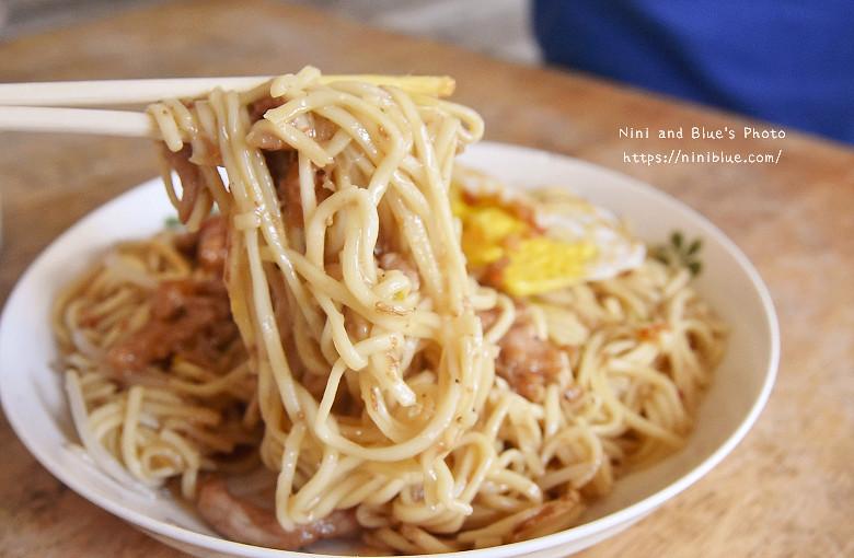 寧夏路炒麵早餐車16