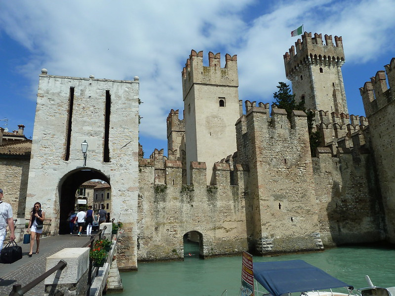Scaliger Castle - Sirmione