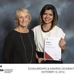 2016 Design Scholarships & Awards Winners