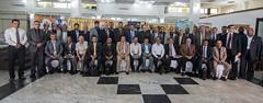 ملتقى قيادات صندوق الضمان الاجتماعي ليبيا 2016