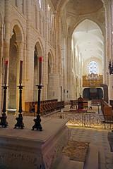 2016-10-24 10-30 Burgund 635 La-Charité-sur-Loire, Notre-Dame de La Charité