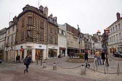 2016-10-24 10-30 Burgund 744 Auxerre - Photo of Lindry