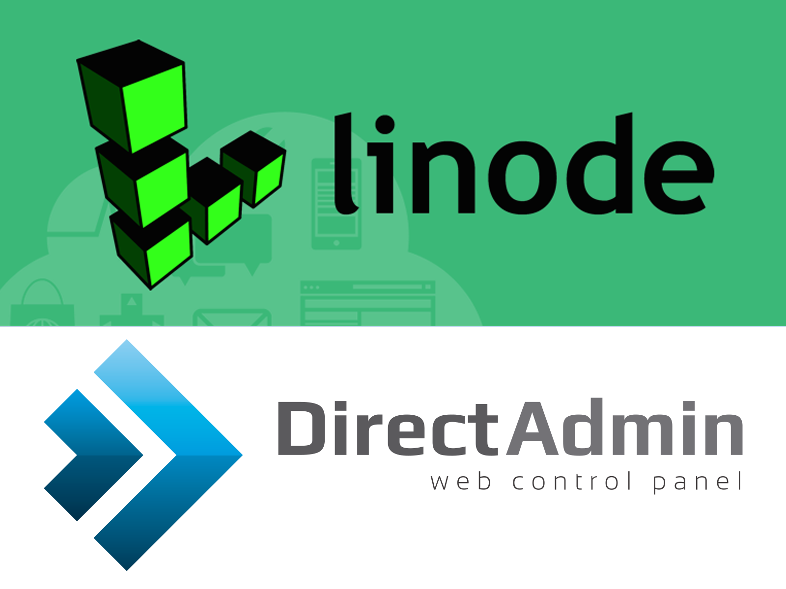 DirectAdmin on Linode