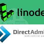 Install DirectAdmin on Linode - CentOS 7