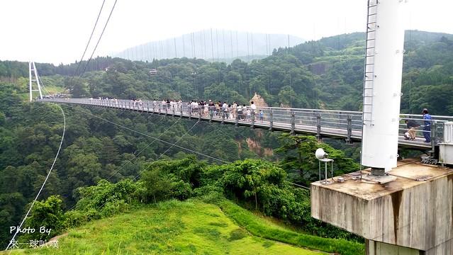 九重夢大吊橋17