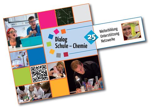 "Lehrerkongress 2016 Böblingen | 25 Jahre ""Dialog Schule - Chemie"""