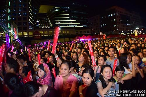 coca cola philippines christmas concert tagahatidpasko (7)