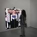 Bitforms gallery - Rafael Lozano Hemmer by Rosa Menkman