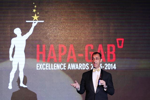 10 HAPA-GAB Event