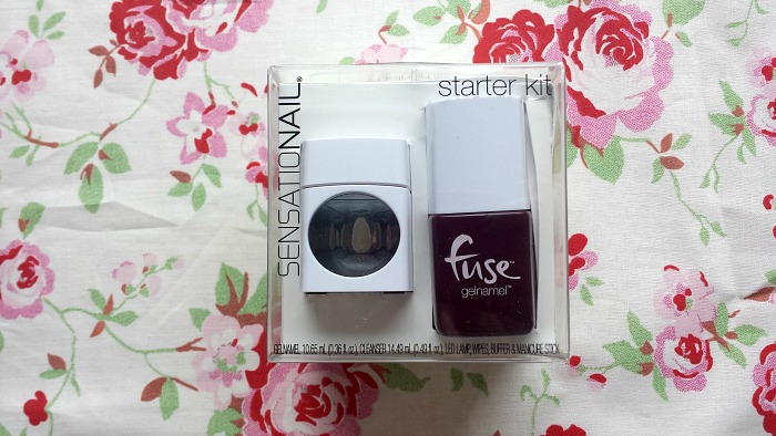 Fuse Gelnamel Starter Kit Review