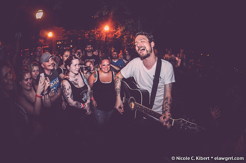Frank Turner @ Little 5 Points Park 5.31.14-64