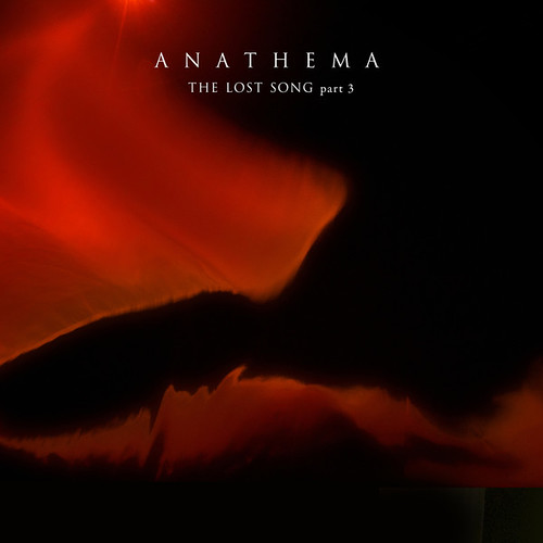 Anathema - The Lost Song Part 3