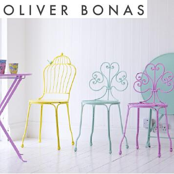 Oliver Bonas S/S 2014