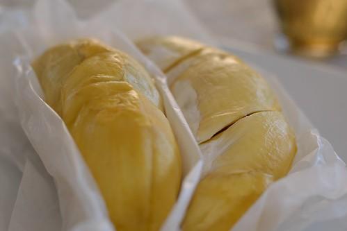 Durian ~Golden Pillow~ 1