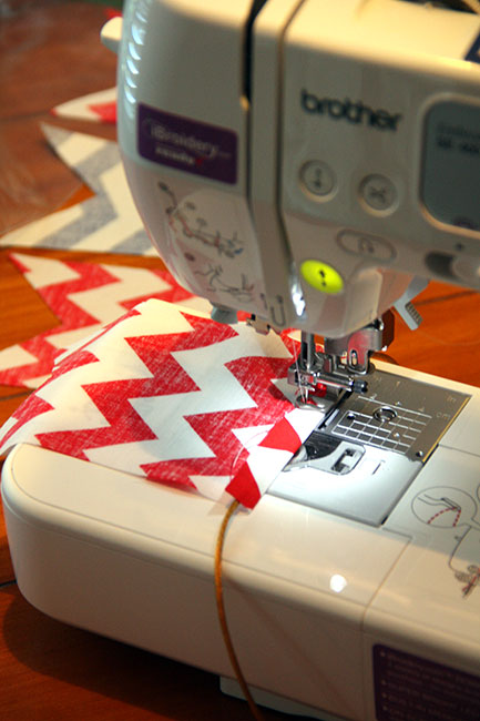Make_using-sewing-machine
