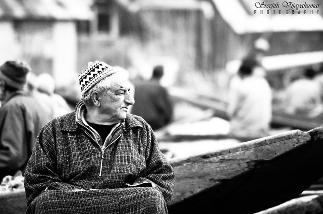 People of Kashmir