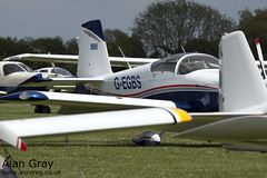 G-EGBS VAN'S RV-9 PFA 320-14234 PRIVATE  -Sywell-20130601-Alan Gray-IMG_9233