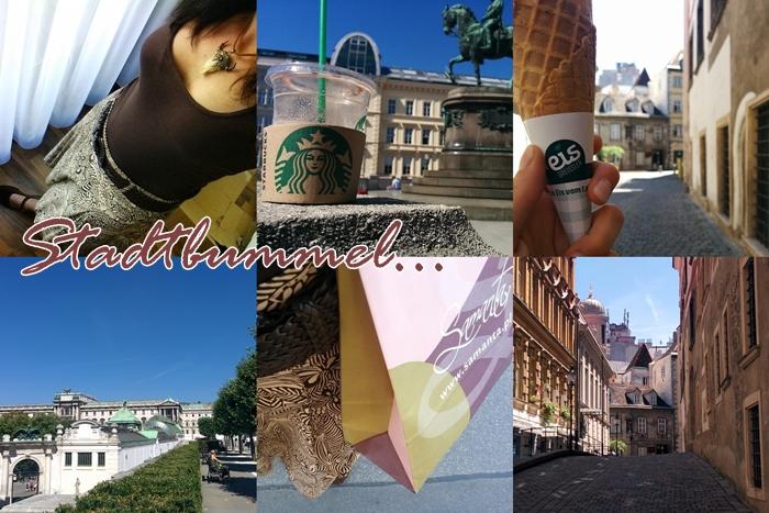 Stadtbummel Wien Innenstadt