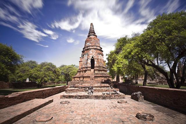 Wat Ratchaburana II