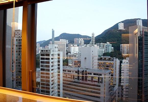 香港住宿V2酒店13