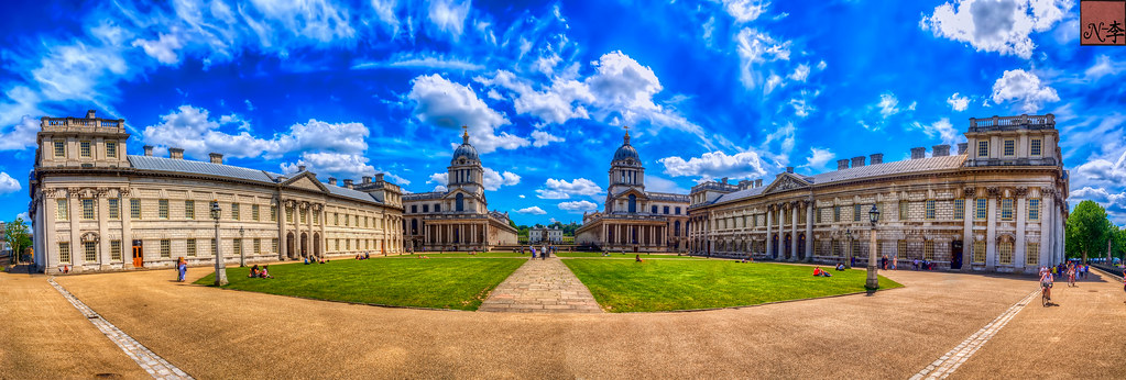 Greenwich, London (1 of 1)