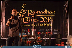 Ramadhan Blues 2014 -Aziz No End
