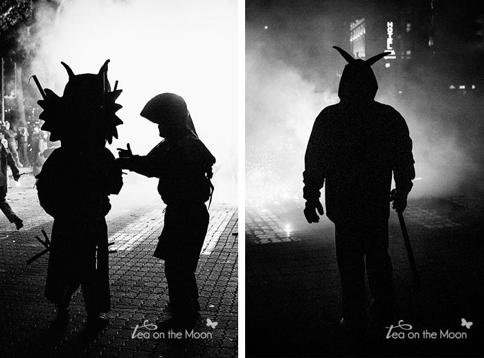 Lleida Fiestas dimonis 0