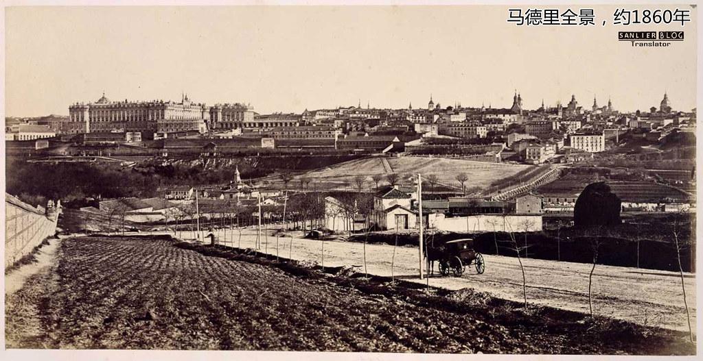 1860年代欧洲各国城市13