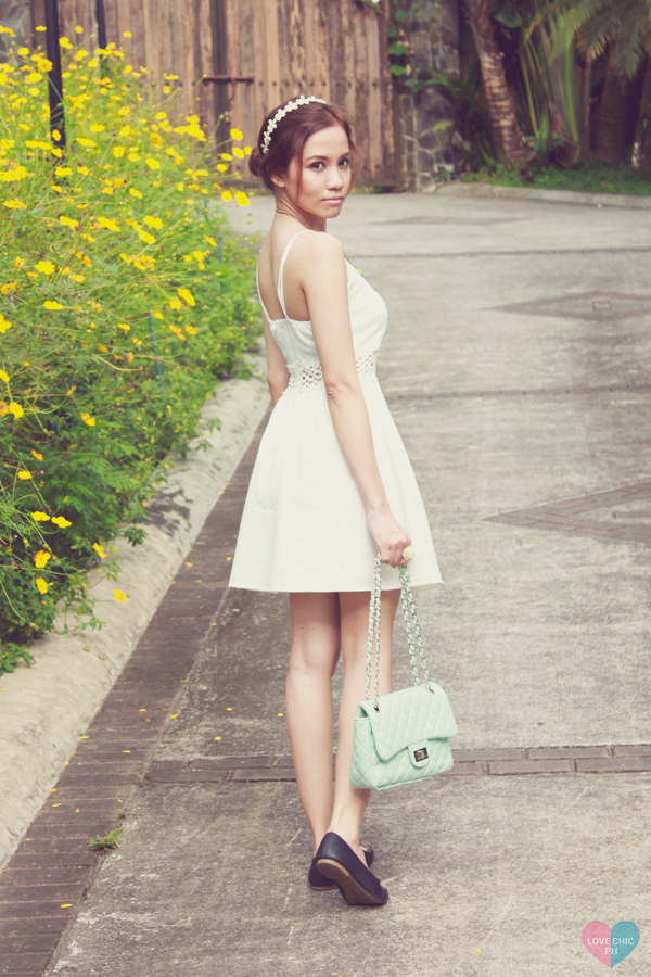 shai lagarde shailagarde love chic lovechic fashion blog blogger philippines asian street style white dress leopard print flats summer casual floral headband forever21 chic garden lookbook chictopia tumblr outfit 4