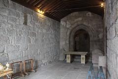 Capela de Nossa Senhora da Conceição em Arcos de Valdevez