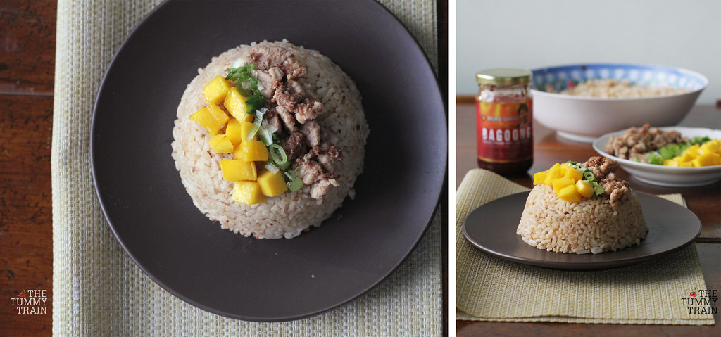 14534926776 8bf3764b90 b - Bagoong Rice Espesyal with Mura Sarap Bagoong