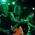 EPSILON @ Escape Metalfest 2014