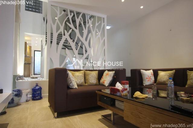 Thiết kế nội thất nhà chị Thoa - Quảng Ninh_06
