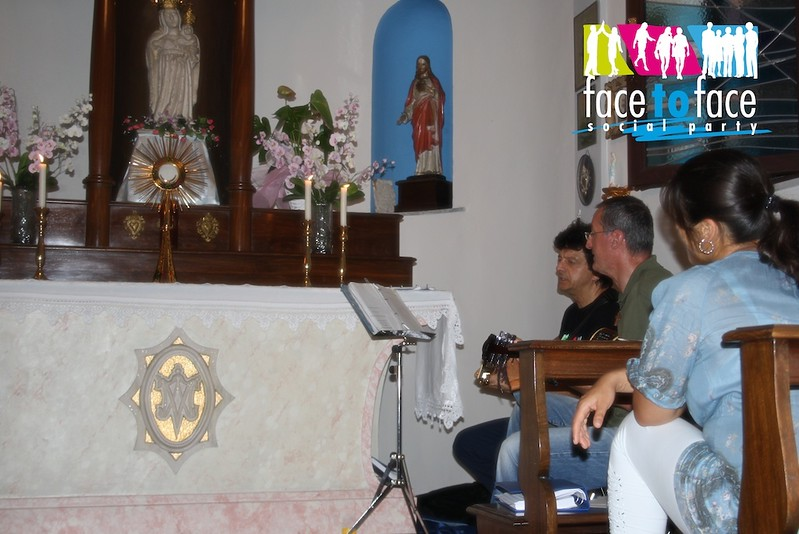 face to face - Settimo Cielo - 020