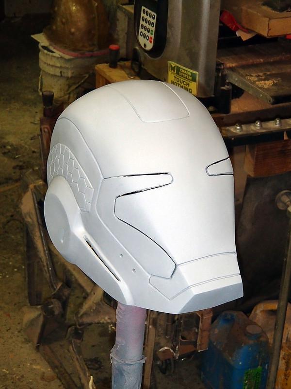 Helmet Primed