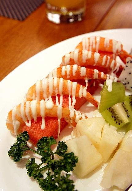 東區美食新帆船餐廳09