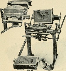 "Image from page 131 of ""Foundry practice; a treatise on molding and casting in their various details"" (1909)"