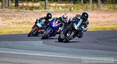 Motorg ry. @ Alastaro Circuit 27.7.2014