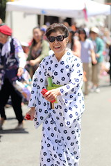 Buddhist Church of San Francisco Obon Festival 2014